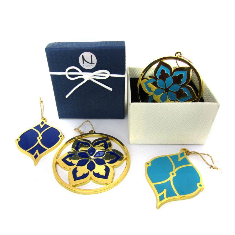 décorations de noel nova bijoux