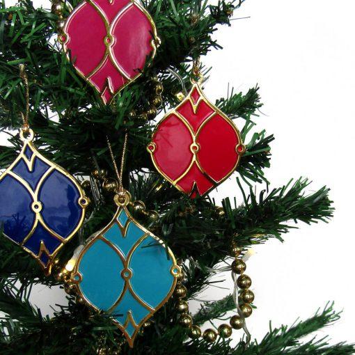 decorations de noel nova bijouterie